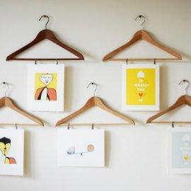 Έξυπνα tips από τον Σπύρο Σούλη: 7 τρόποι που οι κρεμάστρες ρούχων μπορούν να μας λύσουν καθημερινά προβλήματα (φωτό) - Κυρίως Φωτογραφία - Gallery - Video