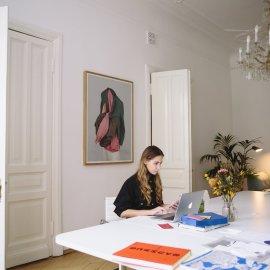 Ο Σπύρος Σούλης μας προτείνει: Αυτό είναι το πιο έξυπνο μέρος για γραφείο στο σπίτι! (φωτό) - Κυρίως Φωτογραφία - Gallery - Video