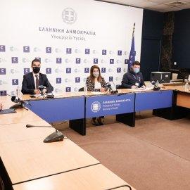 """Κορονοϊός: Σκληρό Lockdown μέχρι τις 8 Μαρτίου - Ποιες περιοχές μπαίνουν στο """"κόκκινο"""" - Ανησυχία για Πειραιά & Δυτική Αττική  - Κυρίως Φωτογραφία - Gallery - Video"""