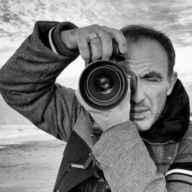 Ο Νίκος Αλιάγας στηρίζει το IFG με συναρπαστικές λήψεις από την Ελλάδα - Δείτε τις υπέροχες ασπρόμαυρες φωτογραφίες  - Κυρίως Φωτογραφία - Gallery - Video