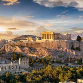 "«This is Athens»: Ακόμα & με lockdown ""Made in Greece"" η πιο ωραία πόλη - Οι ψηφιακοί νομάδες  διαδίδουν την ομορφιά της Αθήνας σε όλο τον κόσμο (φώτο) - Κυρίως Φωτογραφία - Gallery - Video"