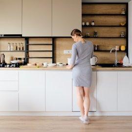 Σπύρος Σούλης: Αυτά είναι τα 6 πράγματα που πρέπει να έχετε στην κουζίνα σας πριν κλείσετε τα 30 (φωτό) - Κυρίως Φωτογραφία - Gallery - Video
