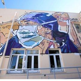 Κορωνοϊός - Ελλάδα: 1.913 νέα κρούσματα - 28 νεκροί, 357 διασωληνωμένοι - Κυρίως Φωτογραφία - Gallery - Video