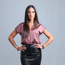 Ανθή Βούλγαρη: Όσα αποκάλυψε για τον όγκο στο κεφάλι - ''Ο σύζυγός μου, στάθηκε σαν βράχος στο πλευρό μου'' (βίντεο) - Κυρίως Φωτογραφία - Gallery - Video