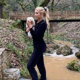Η Κωνσταντίνα Σπυροπούλου απαντά στις φήμες περί εγκυμοσύνης: Θα πάρετε απαντήσεις, όταν μια σχέση σε καλύπτει... (βίντεο) - Κυρίως Φωτογραφία - Gallery - Video