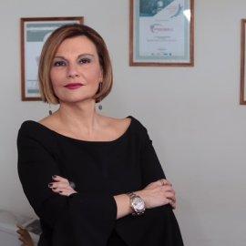 Topwoman η Τζούλη Χαϊδά: Η Σιδηρά Κυρία των μαρμάρων - Στέλνει ελληνικά μάρμαρα σε 90 χώρες - Κυρίως Φωτογραφία - Gallery - Video
