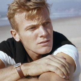 Vintage pics: Ο Tab Hunter το 1950 - Ο κούκλος ηθοποιός με τα ξανθά μαλλιά & τα γαλάζια μάτια που έκρυβε για χρόνια ότι ήταν ομοφυλόφιλος - Κυρίως Φωτογραφία - Gallery - Video