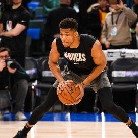 To NBA All-Star Game 2021 ζωντανά & αποκλειστικά στην COSMOTE TV - Κυρίως Φωτογραφία - Gallery - Video