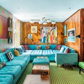 Jimmy Fallon: Ο παρουσιαστής του The Tonight Show πουλάει το 15 εκ διαμέρισμά του - Έχει playroom και δωμάτιο - σαλούν (φωτό)  - Κυρίως Φωτογραφία - Gallery - Video
