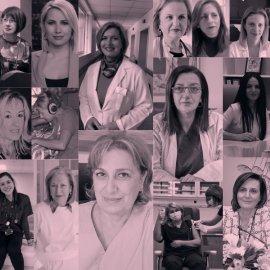 Greek Top Women Awards 2021: Τα βραβεία στις 13:00! Eγγραφείτε εδώ - 20 γιατρίνες και νοσοκόμες στην μάχη κατά του κορωνοϊού   - Κυρίως Φωτογραφία - Gallery - Video