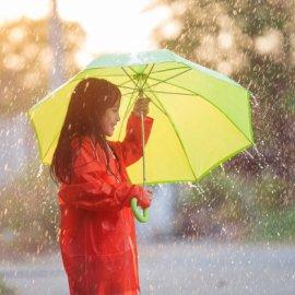 Βροχερός ο καιρός σήμερα, Τρίτη - Πού θα είναι εντονότερα τα φαινόμενα - Κυρίως Φωτογραφία - Gallery - Video