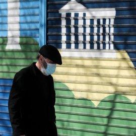Κορωνοϊός - Ελλάδα: Ραγδαία αύξηση με 2.353 νέα κρούσματα -23 νεκροί, 422 διασωληνωμένοι - Κυρίως Φωτογραφία - Gallery - Video