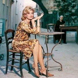 Ο Λάκης Λαζόπουλος θυμάται την Μελίνα Μαρκούρη: Το βίντεο από την εκπομπή του Φρέντυ Γερμανού - «Ποτέ τόσο φως σε μια γυναίκα» - Κυρίως Φωτογραφία - Gallery - Video
