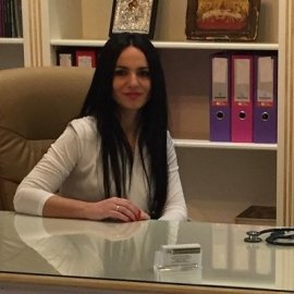 Greek Top Women Awards 2021: Βραβείο στην Ελένη Παπακάλα, Πνευμονολόγο - Φυματιολόγο στο Γενικό Νοσοκομείο Κοζάνης Μαμάτσειο - Κυρίως Φωτογραφία - Gallery - Video