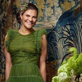 Η πριγκίπισσα Βικτώρια της Σουηδίας με ένα απίθανο H&M φόρεμα ευχαριστεί την LGBTQI κοινότητα: Ήταν μεγάλη μου τιμή (φωτό) - Κυρίως Φωτογραφία - Gallery - Video