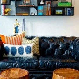 Ο Σπύρος Σούλης δίνει ιδέες: Πώς θα εφαρμόσετε τον Κανόνα των Τριών στη διακόσμηση του σπιτιού σας - Κυρίως Φωτογραφία - Gallery - Video
