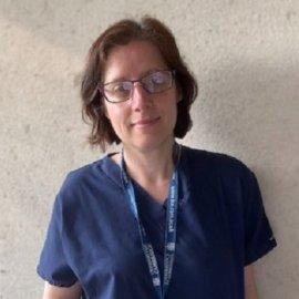Αποκλειστικό - Ευφροσύνη Κλώτσα, Διευθύντρια Λοιμωξιολογίας στο Cambridge: Να προχωρήσουμε ενωμένοι & εμβολιασμένοι μέχρι το τέλος της πανδημίας (βίντεο) - Κυρίως Φωτογραφία - Gallery - Video