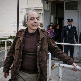Απορρίφθηκε ομόφωνα για 2η φορά το αίτημα Κουφοντίνα για ακύρωση της μεταγωγής του στον Δομοκό - Κυρίως Φωτογραφία - Gallery - Video