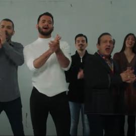 «Μίλα»: Το τραγούδι για το ελληνικό #MeToo -  Ερμηνεύει ο τραγουδιστής και τραγουδοποιός Μάνος Τάκος (βίντεο) - Κυρίως Φωτογραφία - Gallery - Video