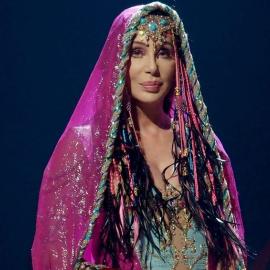 Lady Cher υποκλινόμαστε: Tο συγκινητικό τηλεφώνημα σε θαυμάστρια της που πάσχει από Αλτσχάιμερ (βίντεο)  - Κυρίως Φωτογραφία - Gallery - Video