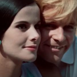 Τόμας Φριτς: Πέθανε ο Γερμανός κατάξανθος «πρίγκιπας», συμπρωταγωνιστής της Έλενας Ναθαναήλ - Στην ταινία «Επιχείρηση Απόλλων» (βίντεο)  - Κυρίως Φωτογραφία - Gallery - Video