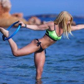 Εβδομάδα Πιλάτες στο eirinika: 14 άρθρα της Pilates instructor Μαρίας Μαραγιάννη για να γίνετε «άλλο σώμα» μέσα σε λίγες εβδομάδες - Κυρίως Φωτογραφία - Gallery - Video