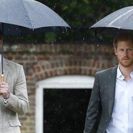 Ο Ουίλιαμ και ο Χάρι αποτίουν φόρο τιμής στον πρίγκιπα Φίλιππο: Οι ξεχωριστές δηλώσεις για τον παππού τους - «Στάθηκε βράχος» - Κυρίως Φωτογραφία - Gallery - Video