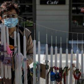 Κορωνοϊός - Eλλάδα: 2.754 νέα κρούσματα - 76 νεκροί, 819 διασωληνωμένοι - Κυρίως Φωτογραφία - Gallery - Video