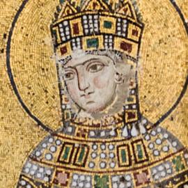 Αυτοκράτορες του Βυζαντίου Ζωή και Θεοδώρα: Οι δύο αδελφές, από τις ελάχιστες γυναίκες που κυβέρνησαν μόνες την αυτοκρατορία  - Κυρίως Φωτογραφία - Gallery - Video