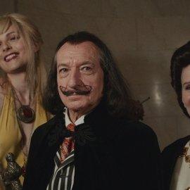 Salvador Dali ο Ben Kingsley - Gala η Barbara Sukowa: Daliland, η ταινία για τον ιδιοφυή «τρελάρα» καλλιτέχνη (φωτό & βίντεο) - Κυρίως Φωτογραφία - Gallery - Video