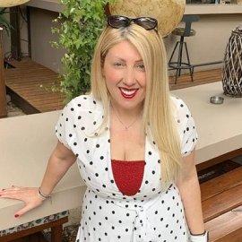 Κία Παπαδοπούλου: Η δημοσιογράφος που έγραψε το κείμενο για το σποτ γονιμότητας απαντά - «τα έζησα στο πετσί μου, ας μην σηκώνουν το δάχτυλο...» - Κυρίως Φωτογραφία - Gallery - Video