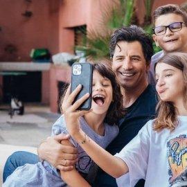 Ημέρα του πατέρα & οι φωτό των celebrities μας κατακλύζουν: Ρουβάς, Τότσικας, Ετεοκλής, Πετρούνιας - μαζί με τα «αγγελούδια» τους - Κυρίως Φωτογραφία - Gallery - Video
