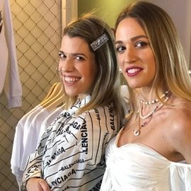 Made in Greece οι Sisterhood K Τίνα & Εύα: Οι fashion bloggers «φέρνουν» τα τελευταία trends σε ρούχα, αξεσουάρ και styling (φωτό & βίντεο) - Κυρίως Φωτογραφία - Gallery - Video