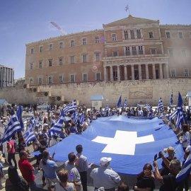 Κώστας Γιαννακίδης: Μπορεί να υπάρξει νέο δεξιό κόμμα; Παραπονούμενοι δεξιοί, ένθερμοι υπερπατριώτες, αντιεμβολιαστές... - Κυρίως Φωτογραφία - Gallery - Video
