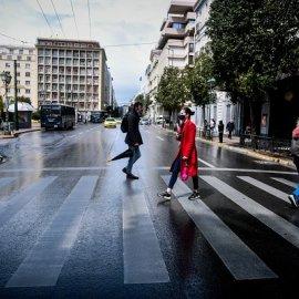 """Χρήστος Χωμενίδης: Ζούμε πλέον σε μια κατακερματισμένη κοινωνία, σε σύμπλεγμα από """"φυλές"""", η καθεμία τον δικό της θεό, ηθική & αισθητική - Κυρίως Φωτογραφία - Gallery - Video"""