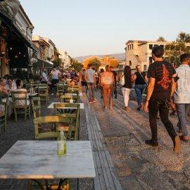 Κορωνοϊός - Ελλάδα: 1.305 νέα κρούσματα, 348 διασωληνωμένοι και 33 θάνατοι - Κυρίως Φωτογραφία - Gallery - Video