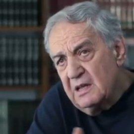 Έφυγε από την ζωή ο δημοσιογράφος Γιώργος Μπέρτσος - Είχε καλύψει τη δολοφονία Λαμπράκη - Κυρίως Φωτογραφία - Gallery - Video