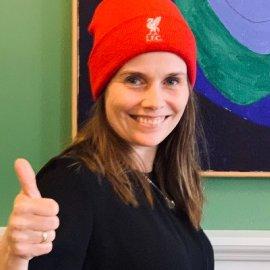 Ουάου η Ισλανδία έγινε η πρώτη χώρα στην Ευρώπη με τις γυναίκες σε πλειοψηφία στη Βουλή - ξεπέρασαν και την Σουηδία! (φωτό & βίντεο) - Κυρίως Φωτογραφία - Gallery - Video