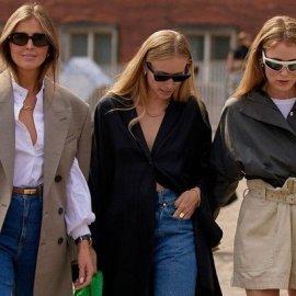 Τα 8 trends του φθινοπώρου που έχουμε ήδη στην ντουλάπα μας - πώς να φορέσουμε τις τάσεις της σεζόν, χωρίς να ξοδευτούμε (φωτό) - Κυρίως Φωτογραφία - Gallery - Video