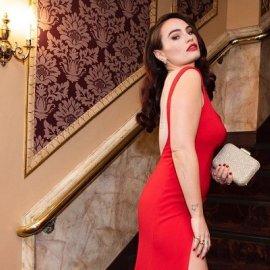 Οι καλύτερες & οι χειρότερες εμφανίσεις στο κόκκινο χαλί των Tony Awards - κάποιοι stars εντυπωσίασαν, κάποιοι πάλι… (φωτό & βίντεο) - Κυρίως Φωτογραφία - Gallery - Video