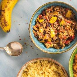 Εσείς το ξέρατε πως οι μπανάνες τρώγονται ολόκληρες; Ενισχύστε τη θρεπτική αξία των πιάτων σας με μπανανόφλουδες  - Κυρίως Φωτογραφία - Gallery - Video