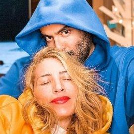 Η γλυκιά έκπληξη του Στέλιου Μανουσάκη στην πρεμιέρα της αγαπημένης του Μαρίας Ηλιάκη - «με κάνεις περήφανο» (φωτό & βίντεο) - Κυρίως Φωτογραφία - Gallery - Video