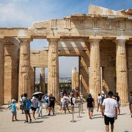 Κορωνοϊός - Ελλάδα: 2.125 νέα κρούσματα, 331 διασωληνωμένοι, 31 θάνατοι - Κυρίως Φωτογραφία - Gallery - Video