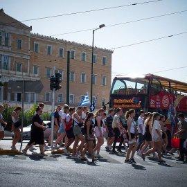 Κορωνοϊός - Ελλάδα: 2.126 νέα κρούσματα, 39 θάνατοι, 342 διασωληνωμένοι - Κυρίως Φωτογραφία - Gallery - Video