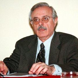Πέθανε ο γνωστός δημοσιογράφος Νικηφόρος Αντωνόπουλος - Θλίψη στον δημοσιογραφικό κόσμο  - Κυρίως Φωτογραφία - Gallery - Video