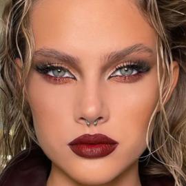 Πως γίνεται το τέλειο Cat Eye Makeup  - Οδηγίες για σαγηνευτικό γατίσιο βλέμμα - Κυρίως Φωτογραφία - Gallery - Video
