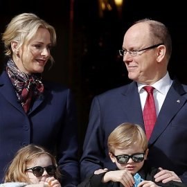 H Πριγκίπισσα Σαρλίν γυρίζει σπίτι της - Ο Αλβέρτος ανακοίνωσε την επιστροφή της, ''μου λείπει'' (φωτό) - Κυρίως Φωτογραφία - Gallery - Video