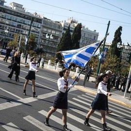 Κορωνοϊός - Ελλάδα: 2.984 νέα κρούσματα - 31 νεκροί και 391 διασωληνωμένοι - Κυρίως Φωτογραφία - Gallery - Video