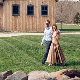 Σήμερα γάμος γίνεται σε… πολυτελές κτήμα! Η κόρη του Bill Gates λέει το «I do» στον 30χρονο ιππέα που της έκλεψε την καρδιά (φωτό & βίντεο) - Κυρίως Φωτογραφία - Gallery - Video