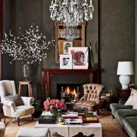 Η Jessica  Chastain μένει σε μια υπέροχη βίλλα του 19ου αι. - Το σπίτι που έμειναν πολλοί αστέρες είναι έμπνευση !  (φώτο) - Κυρίως Φωτογραφία - Gallery - Video